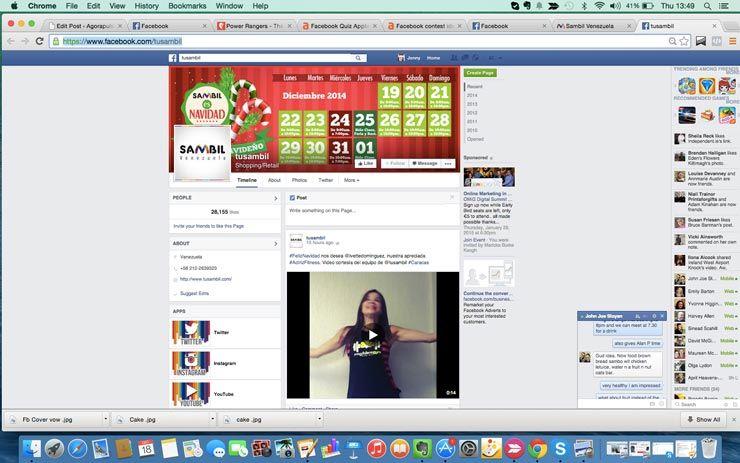 sambil-facebook