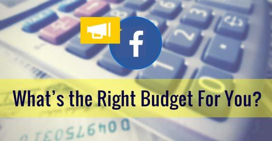 facebook-ads-budget