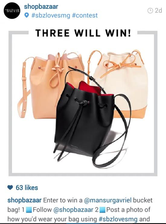 shopbazaar-instagram-contest