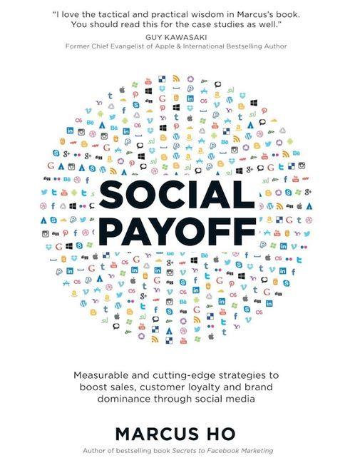 Social Payoff Marcus Ho