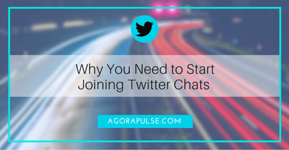 new-twitter-chats