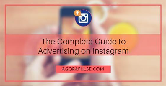 advertising instagram
