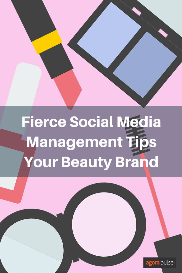 Here are great examples of beauty brands and companies that are on Instagram and excel at it.