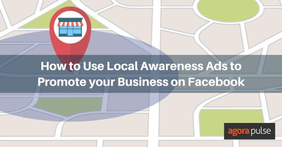 Local Awareness Ads