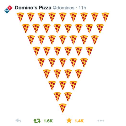 emoji on twitter
