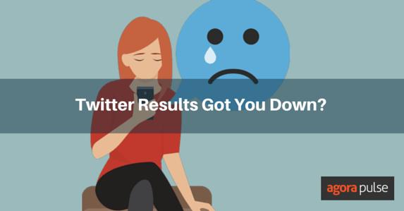 better twitter results