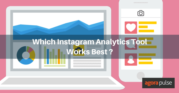 Instagram analytics tool
