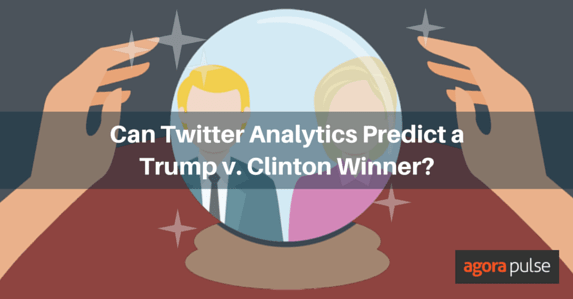 Trump Twitter analytics