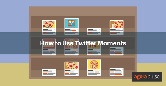 how to use twitter moments