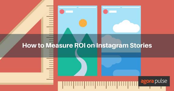 ROI Instagram Stories