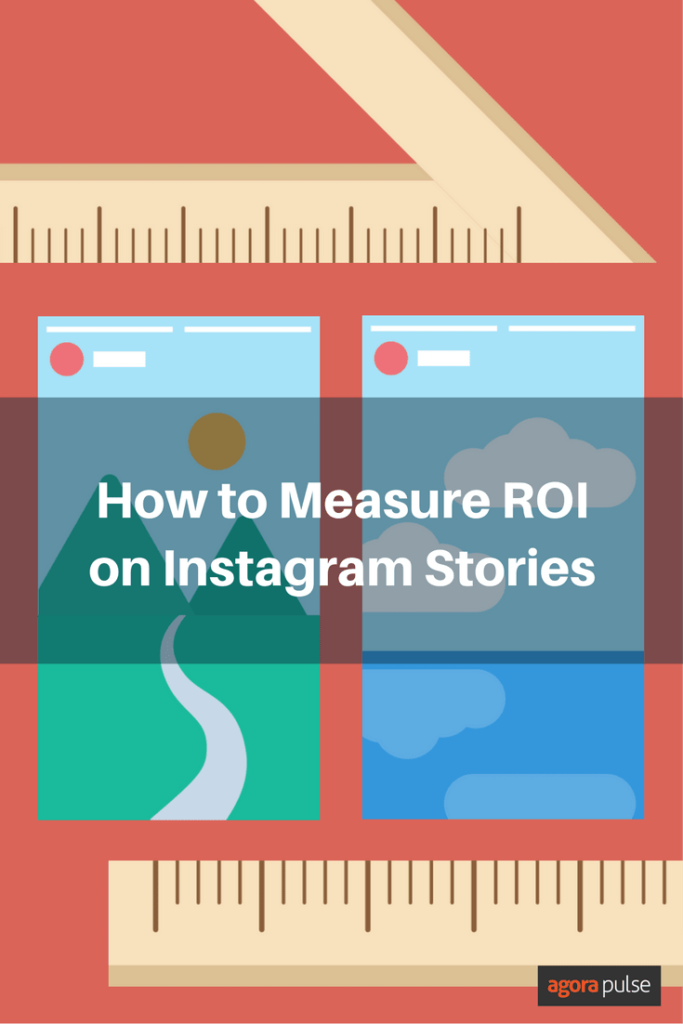 How to measure ROI on Instagram Stories