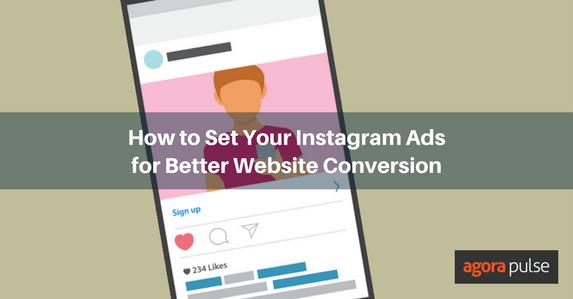 Instagram Ad Conversion