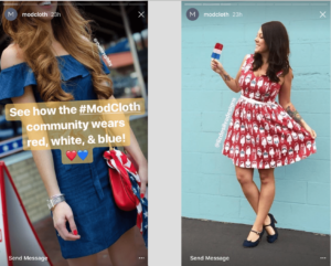 how to use Instagram Stories to increase reach