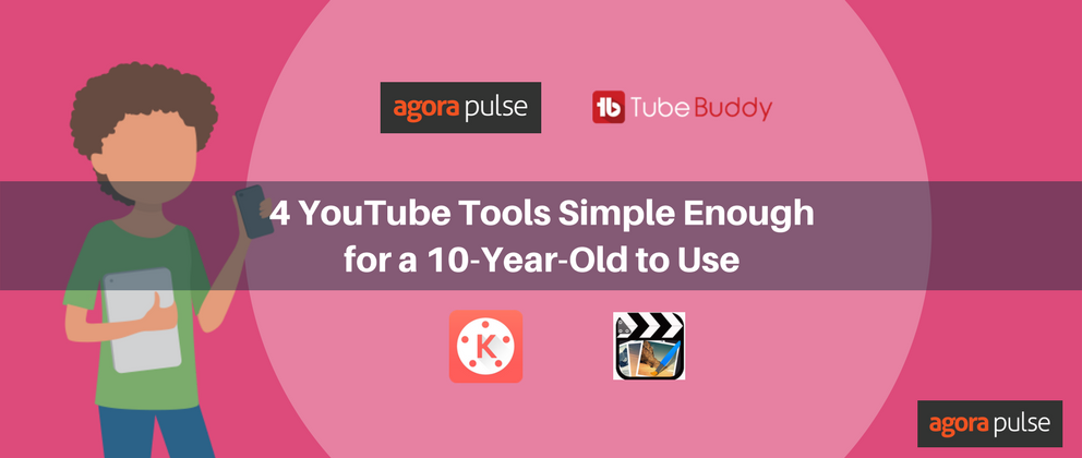 Simple YouTube Tools