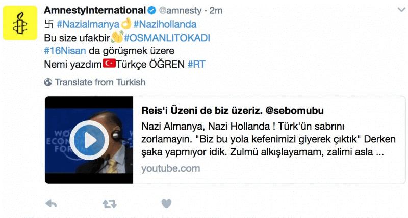 social media hacking Turkey