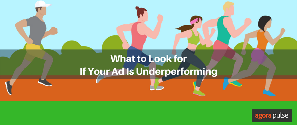 Troubleshoot your underperforming Facebook ads