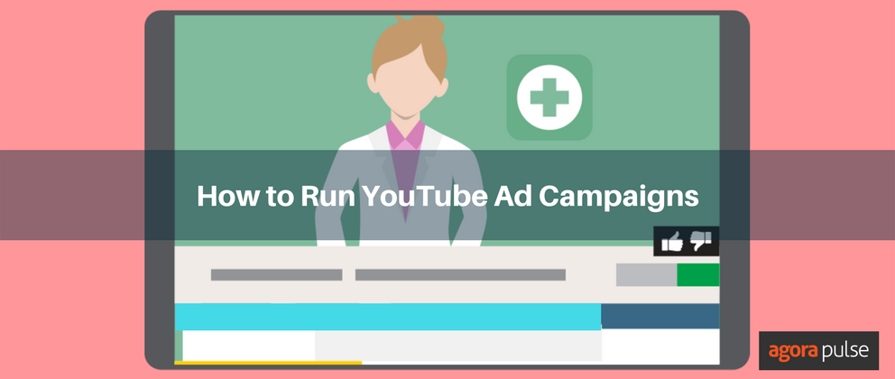 YouTube Ad Campaigns