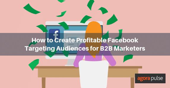 Facebook Targeting Audiences