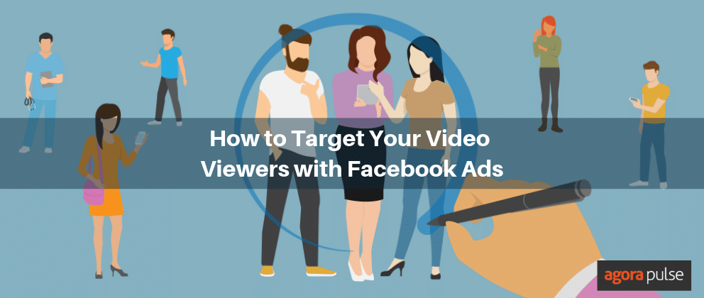 video viewers with facebook ads