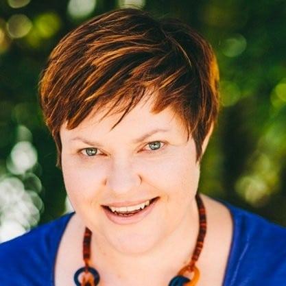 Donna Moritz's social media marketing world takeaway