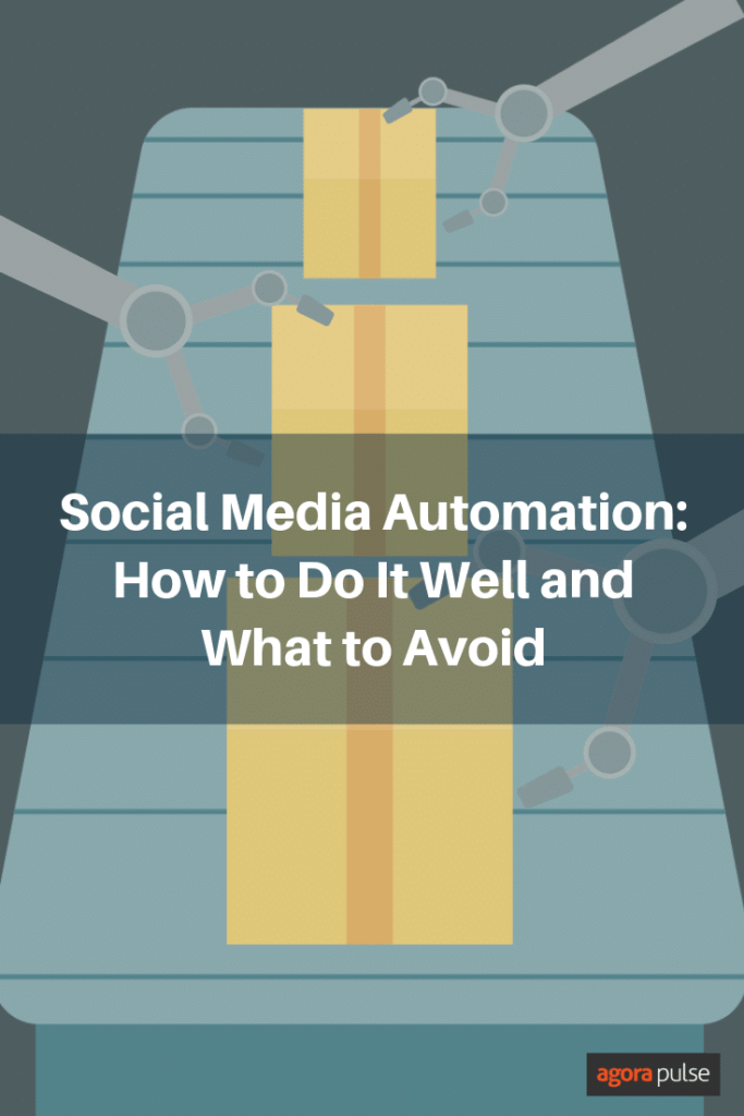 social media automation what to do and what not to do