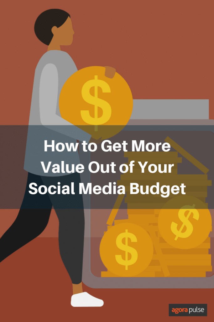 stretch your social media budget