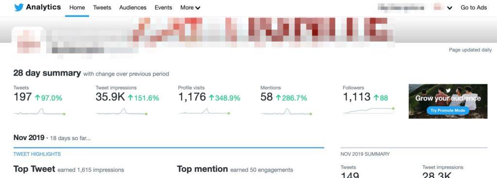 social media marketing tool for social media managers