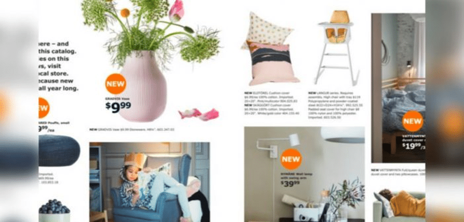 how ikea used pinterest for business marketing