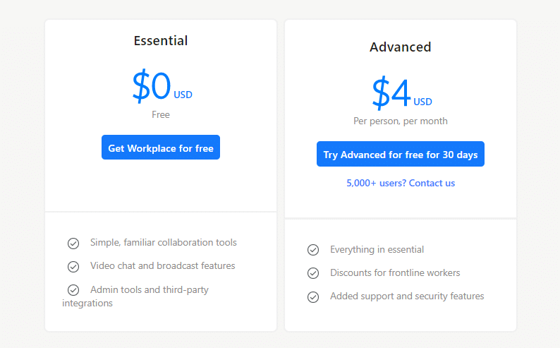 skype pricing for work from home