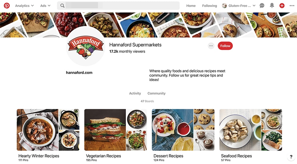 how to create compelling Pinterest images