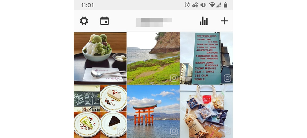 top Instagram marketing tools - Preview