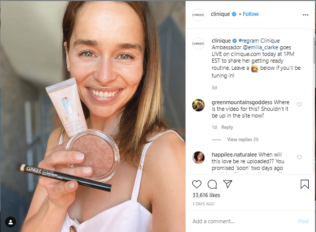 instagram captions and calls to action can boost customer engagement