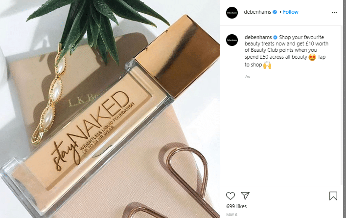 promotions can be helpful to boost engagement on your instagram social media channel for social media managers