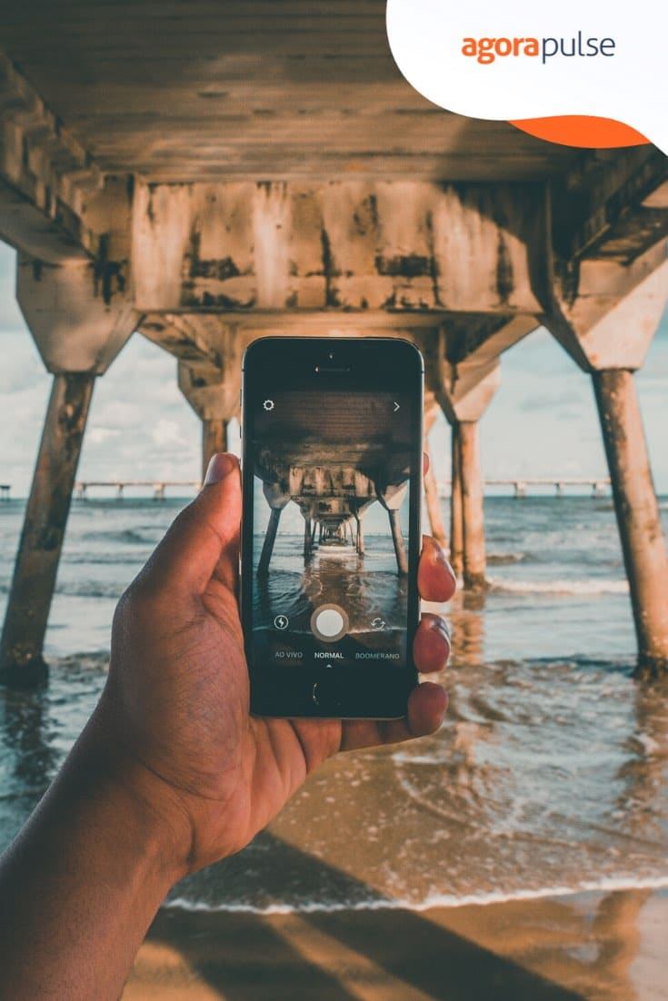 5 Easy-to-Use Social Media Mobile Apps to Create Powerful Videos