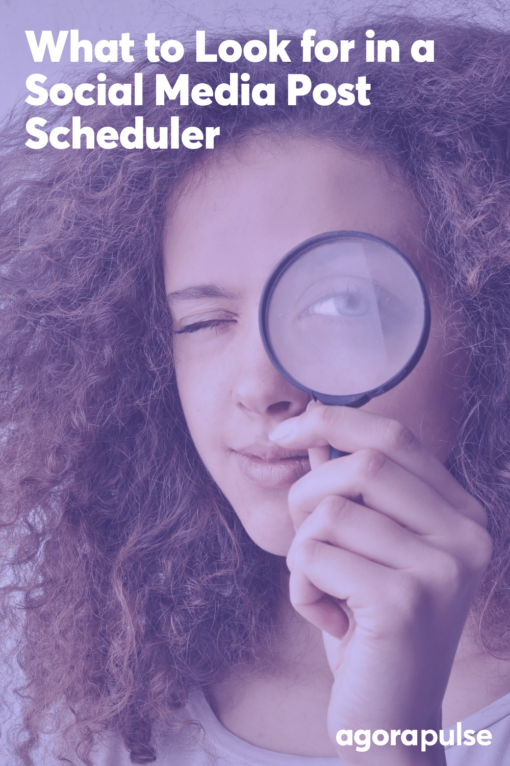 What to Look for in a Social Media Post Scheduler