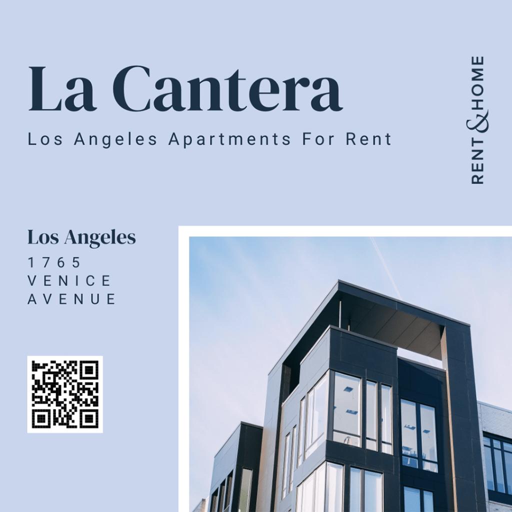 Instagram templates for real estate