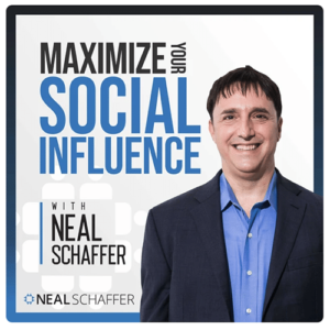 Maximize Your Social Influence podcast