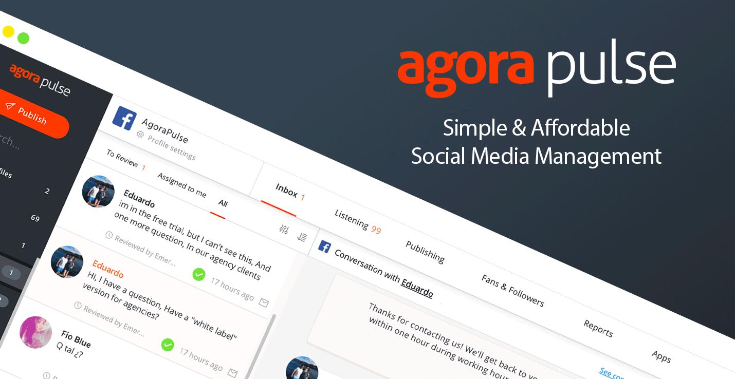 Social Media Tips and Tricks | Agorapulse