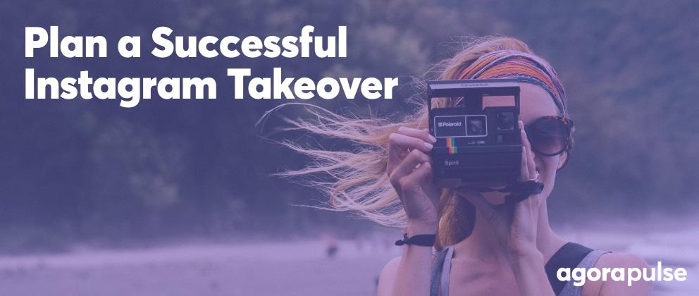 header image for instagram takeover article