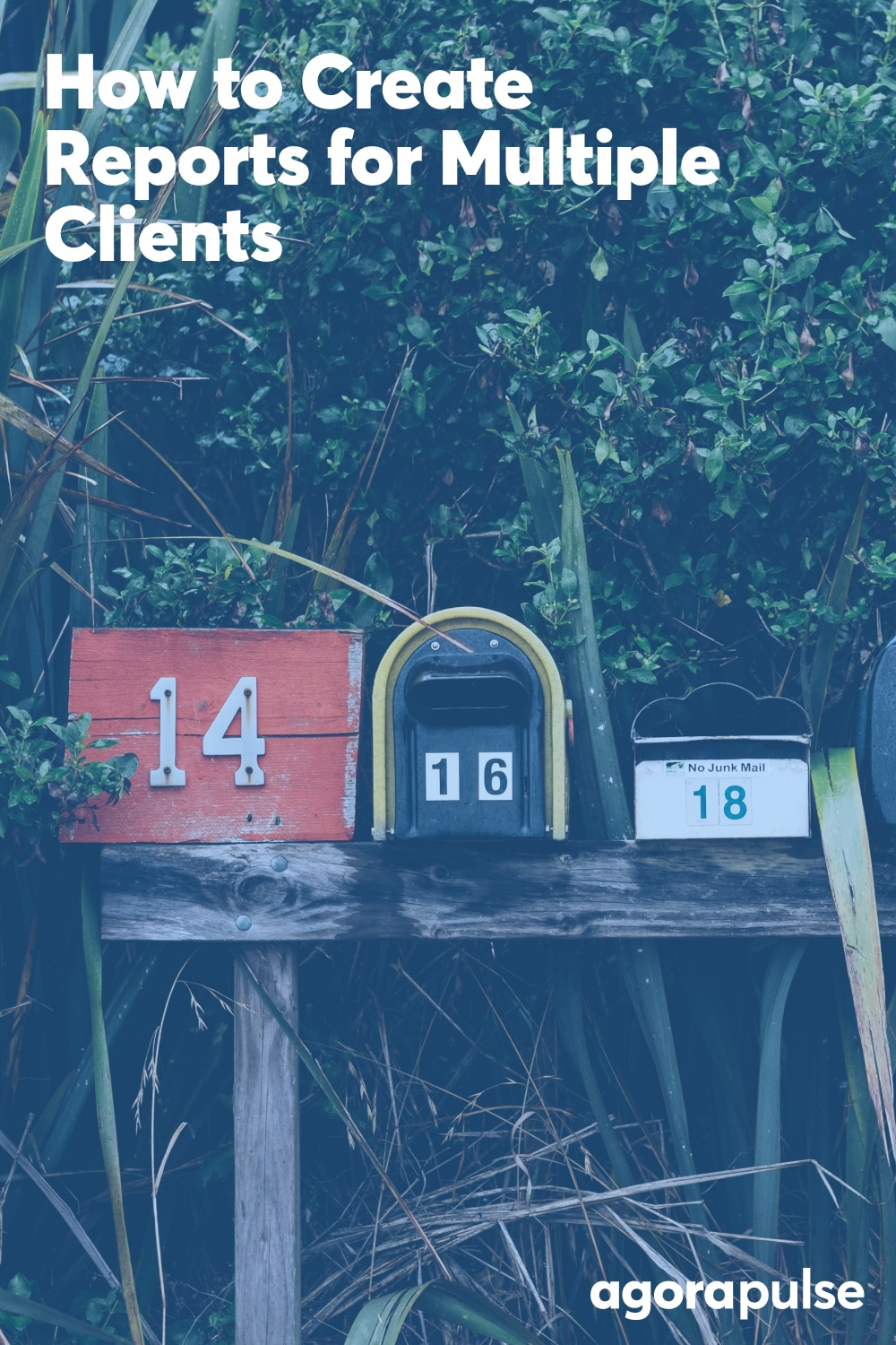 How to Easily Create Multiple Reports for Agency Clients That Impress Them