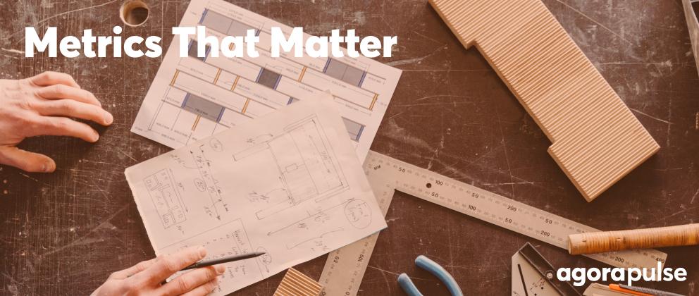 social media metrics that matter header image