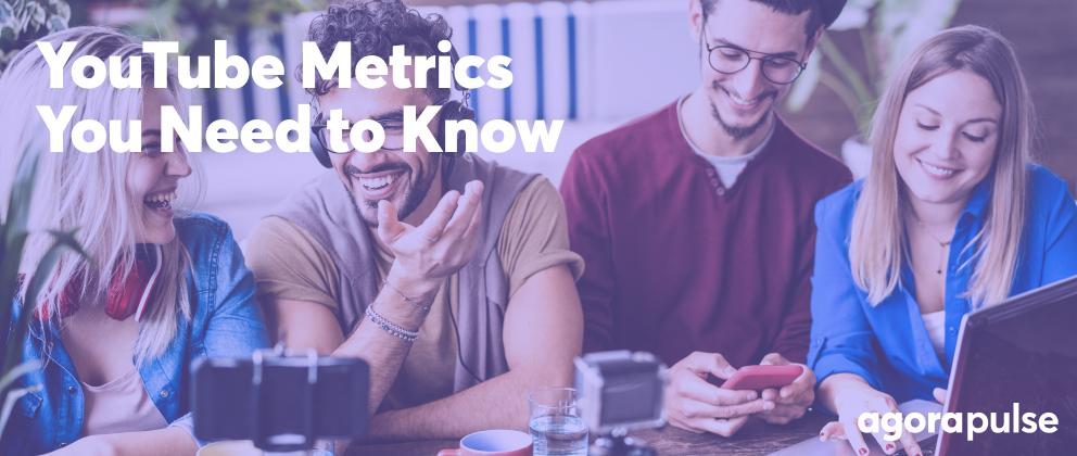 header image for youtube metrics