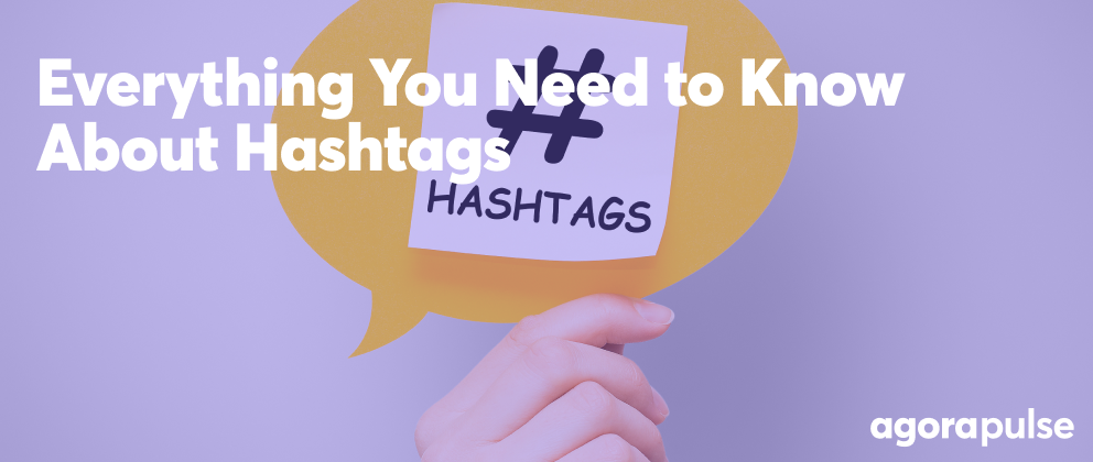 everything you need to know about instagram hashtags