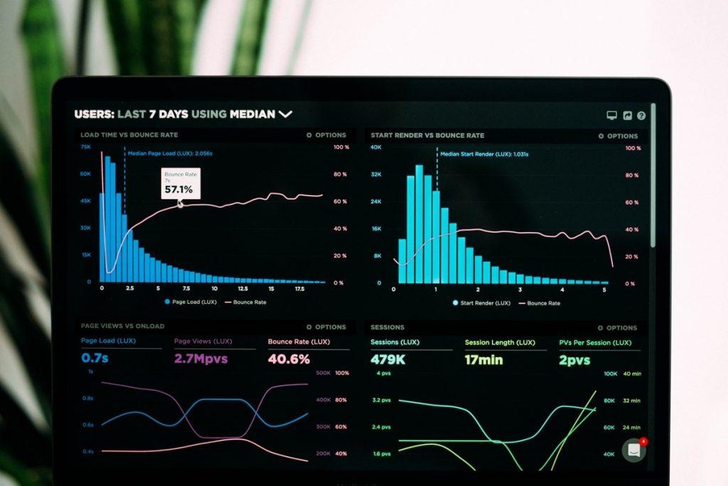 Daten Visualisierung