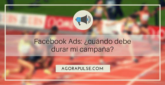 ES facebook ads campaña