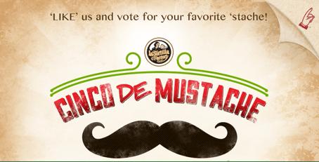 vote for moustache