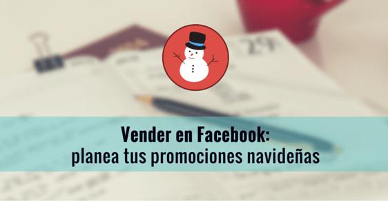 vender en facebook - ES