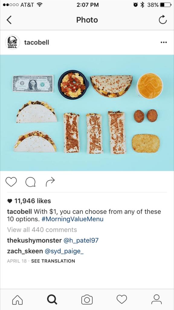 tacobell-ads-instagram