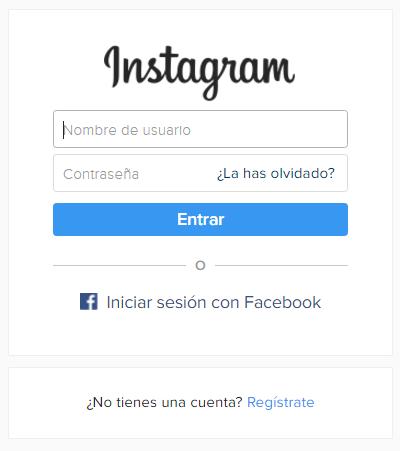 instagram nombre de usario