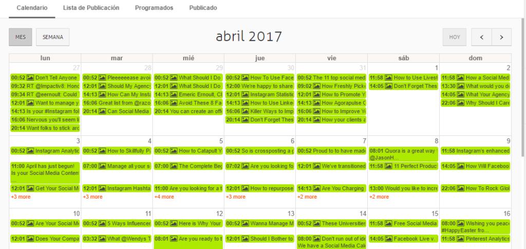 calendario-agorapulse